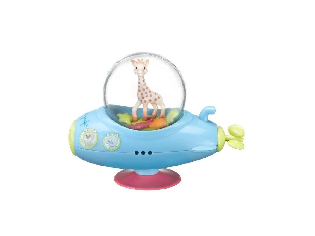 VULLI ponorka žirafa SOPHIE