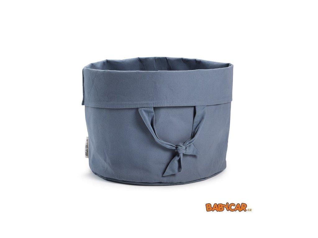 ELODIE DETAILS úložný box STOREMYSTUFF Tender Blue DOPRODEJ!