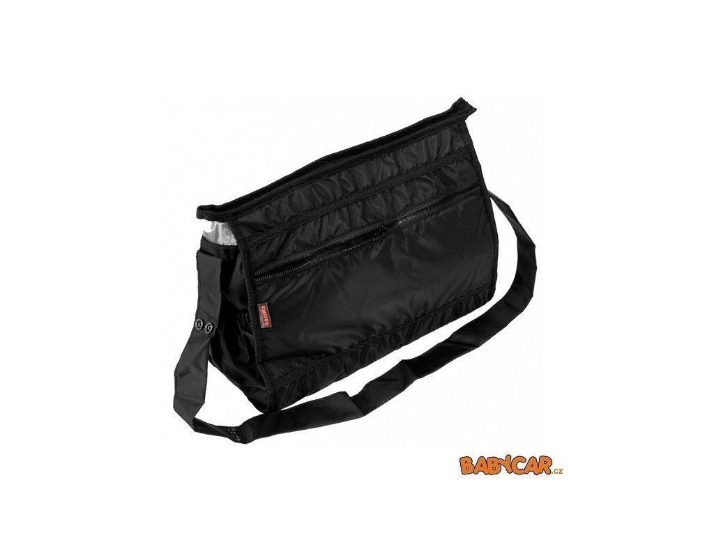 EMITEX taška na kočárek HANY Černá