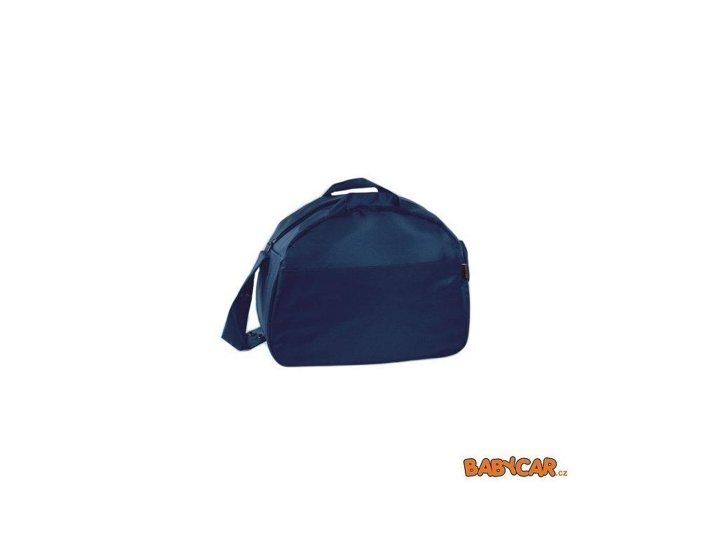 EMITEX taška na kočárek ZITA Tmavě Modrá