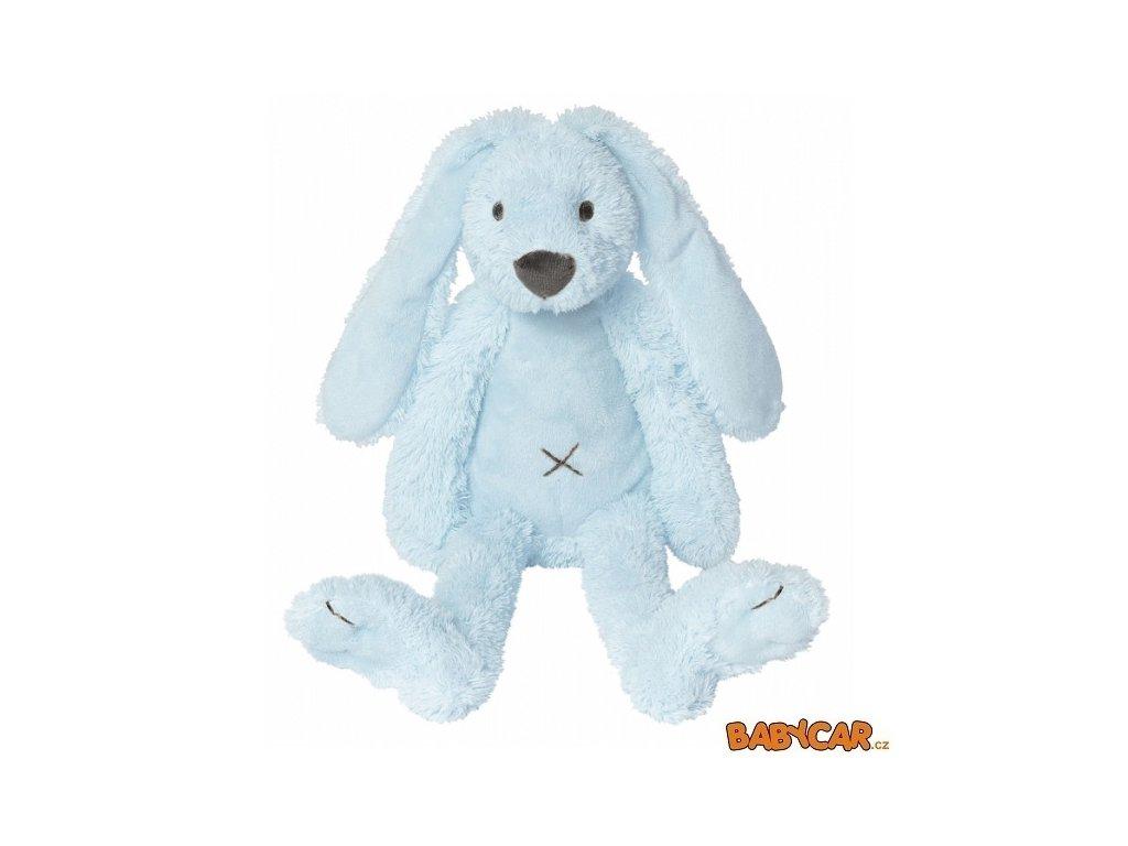 HAPPY HORSE králíček RICHIE Modrá