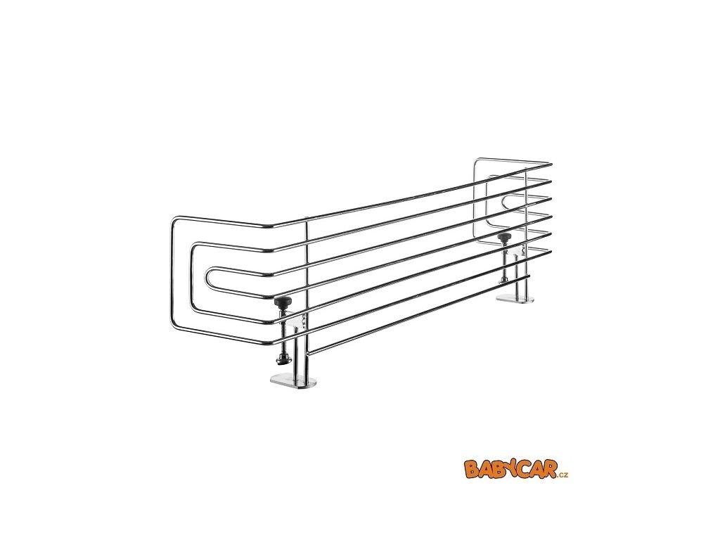 REER kovová zábrana na sporák