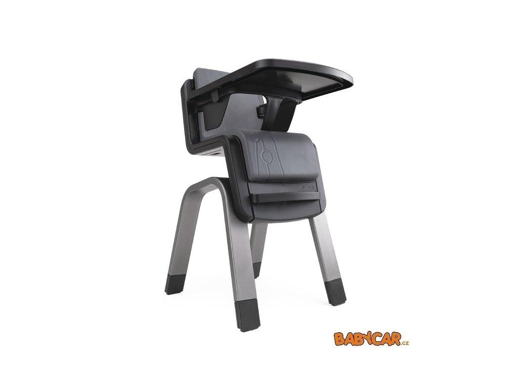 NUNA jídelní židlička ZAAZ 2020 Pewter