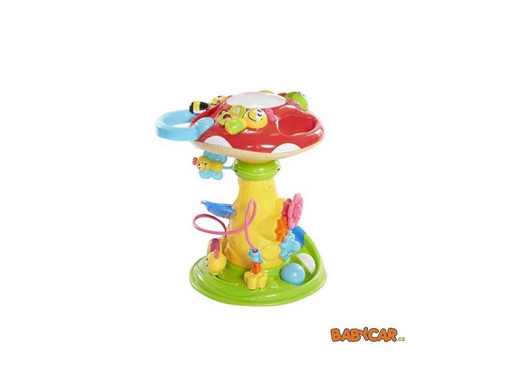 B-KIDS hrací pult AMAZING MUSHROOM