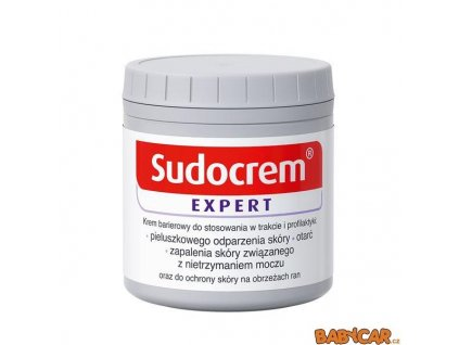 SudocremKremExpert