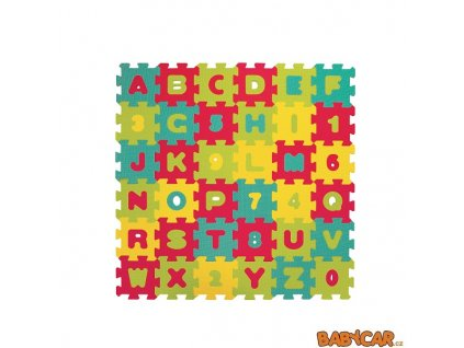 LudiPenovePuzzle90x90cmPismenaACisla