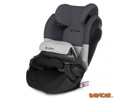 CybexAutosedackaPallasMFixSLSilver2021GrayRabbit