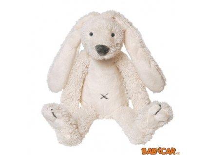 HAPPY HORSE králíček RICHIE TINY Krémová