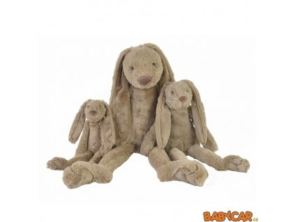 HAPPY HORSE králíček RICHIE TINY Hnědá