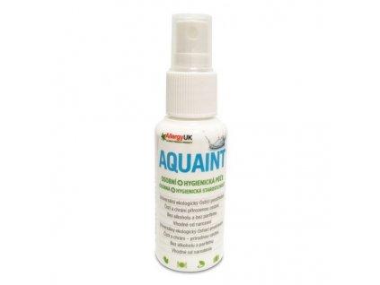 AQUAINT dezinfekční voda 50ml NEW