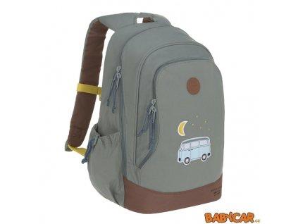 LassigBatohBigBackpackAdventureBus
