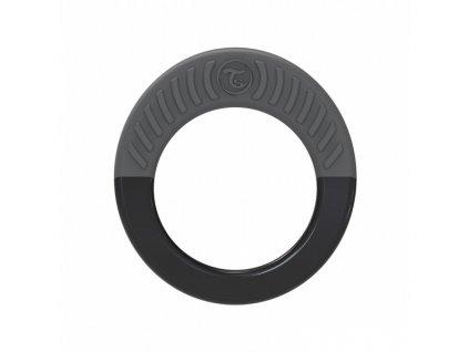 TWISTSHAKE kousátko na zuby +1m Černá
