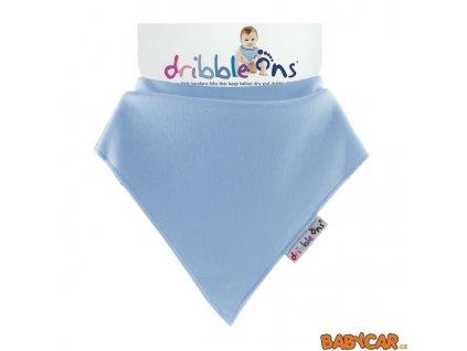 DribbleOnsSlintacekSatekClassicBabyBlue