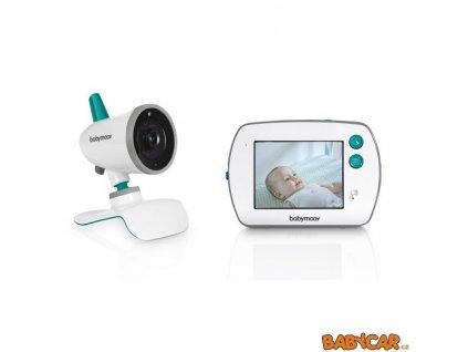 BabymoovVideoMonitorYooFeel