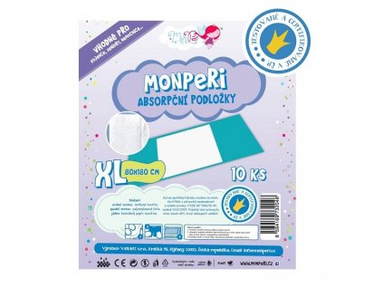 MonperiAbsorpcniPodlozkyXL