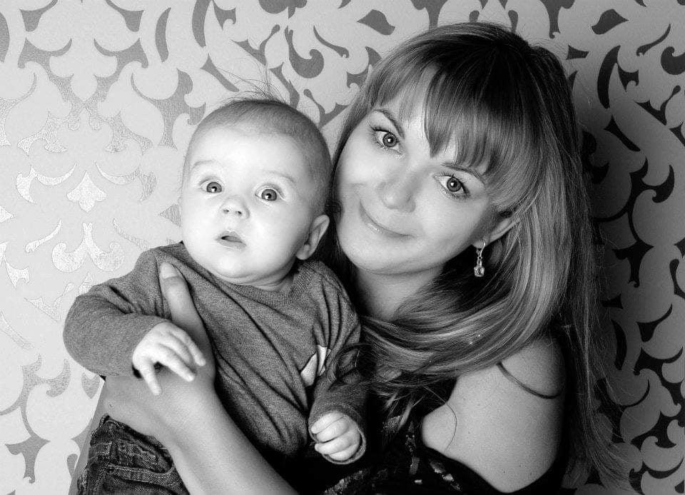 Maminka Štěpánka: Sama těhotná