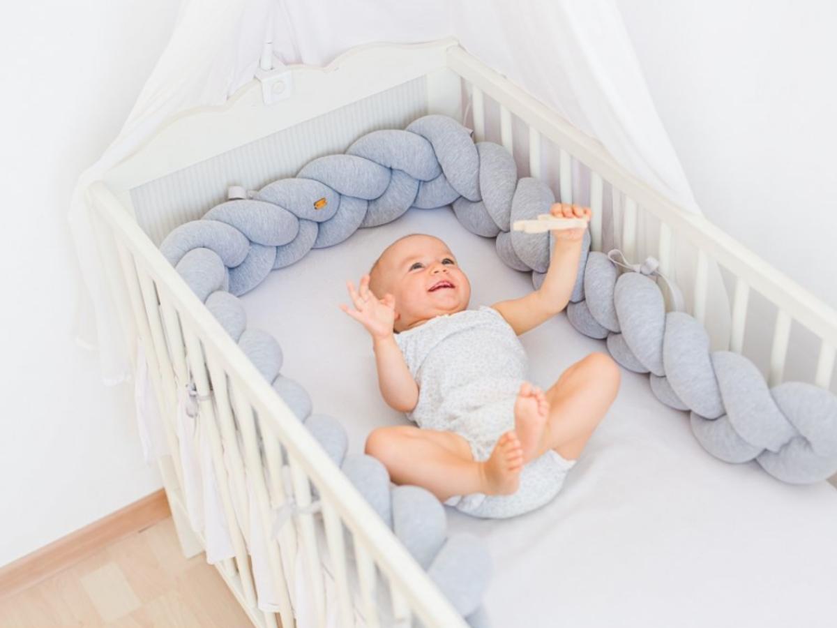 7 Babydeco tipů, které Vám ulehčí život s Vaším novorozeným pokladem