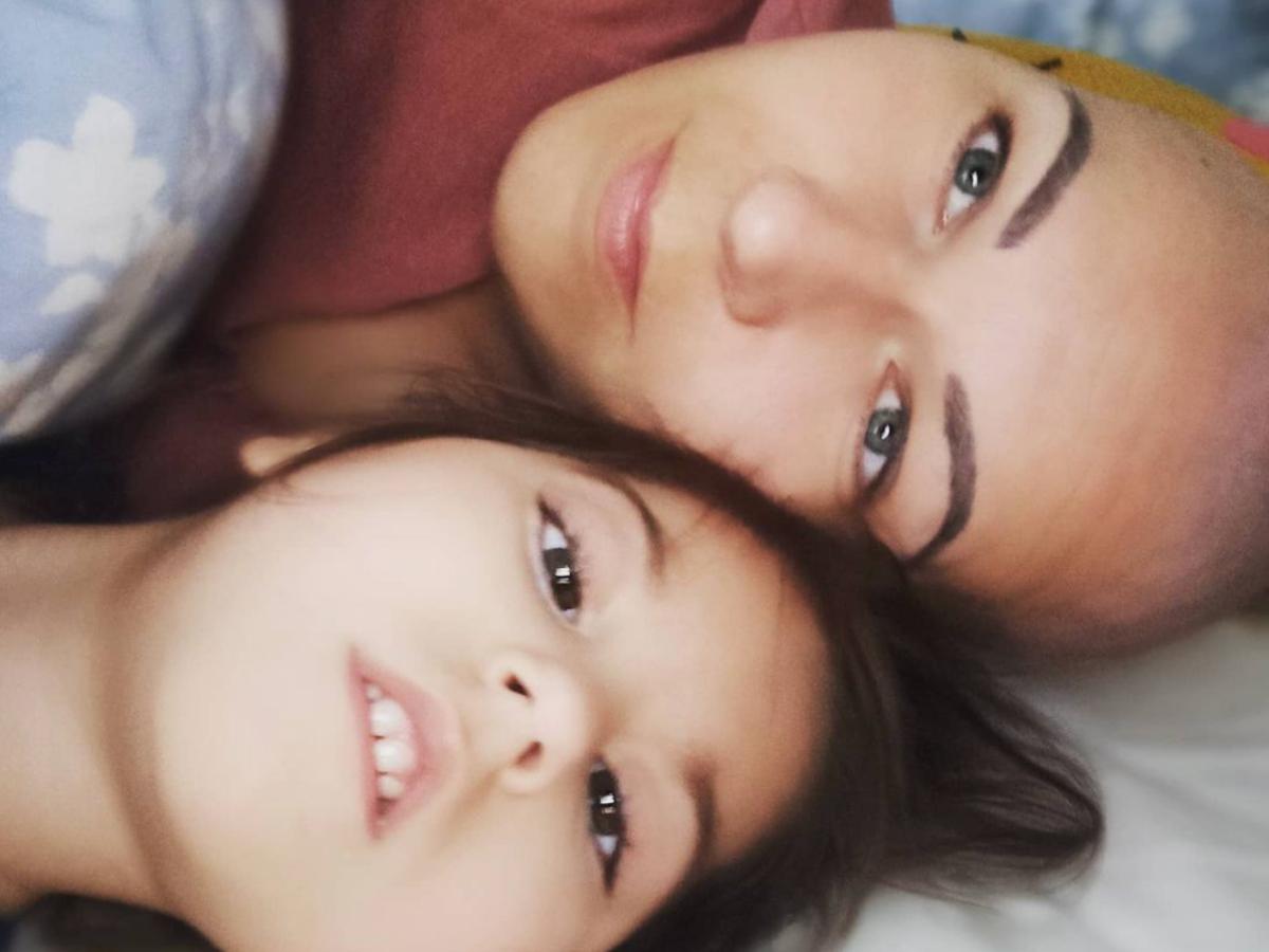 Maminka Gabriela inspiruje: Vliv Instagramu na těhulky a maminky