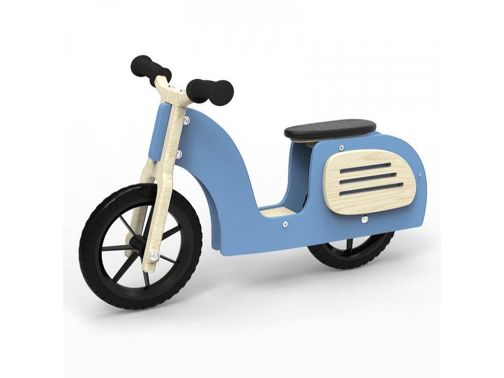 rowerek biegowy skuter