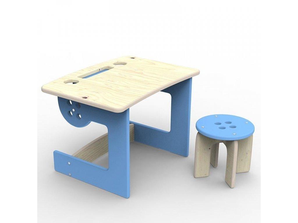 stolik i stoleczek (3)