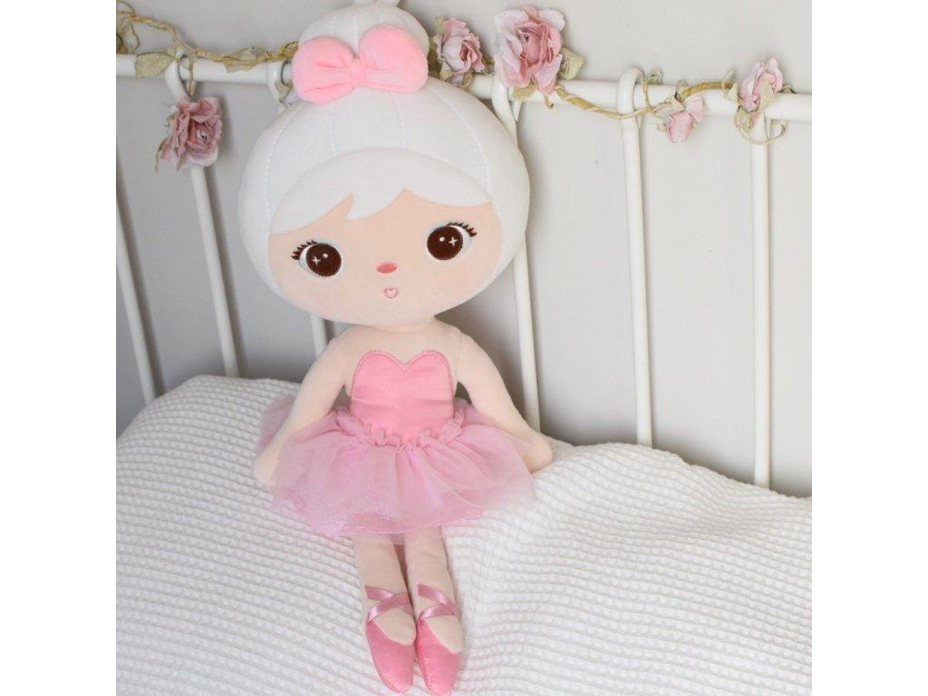 2632 24876 lalkametoo baletnica lalka balernica szmaciana