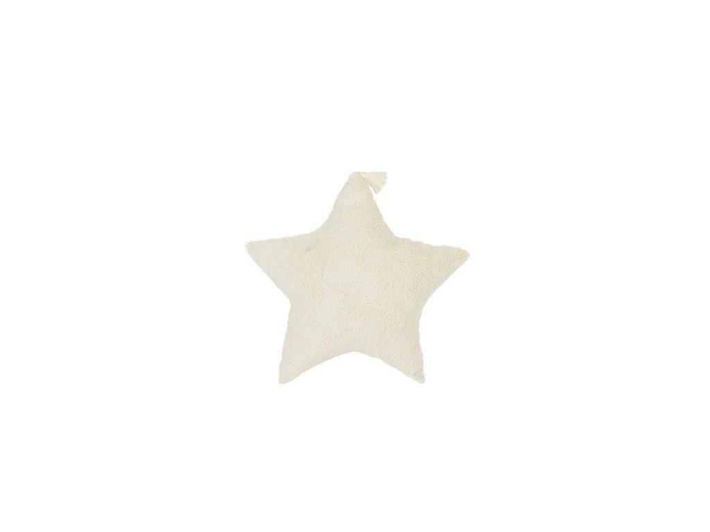 polstarek boho hvezda vanilkova 01
