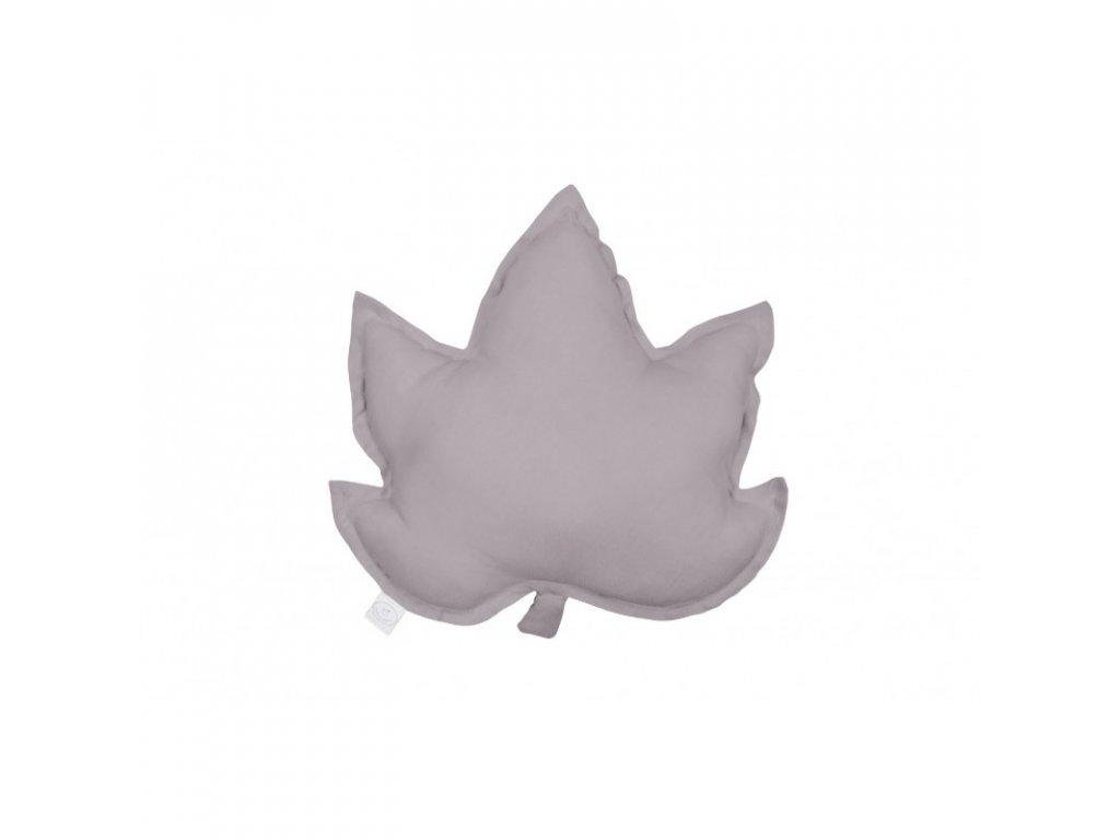 polstarek lneny list javoru seda shark 01
