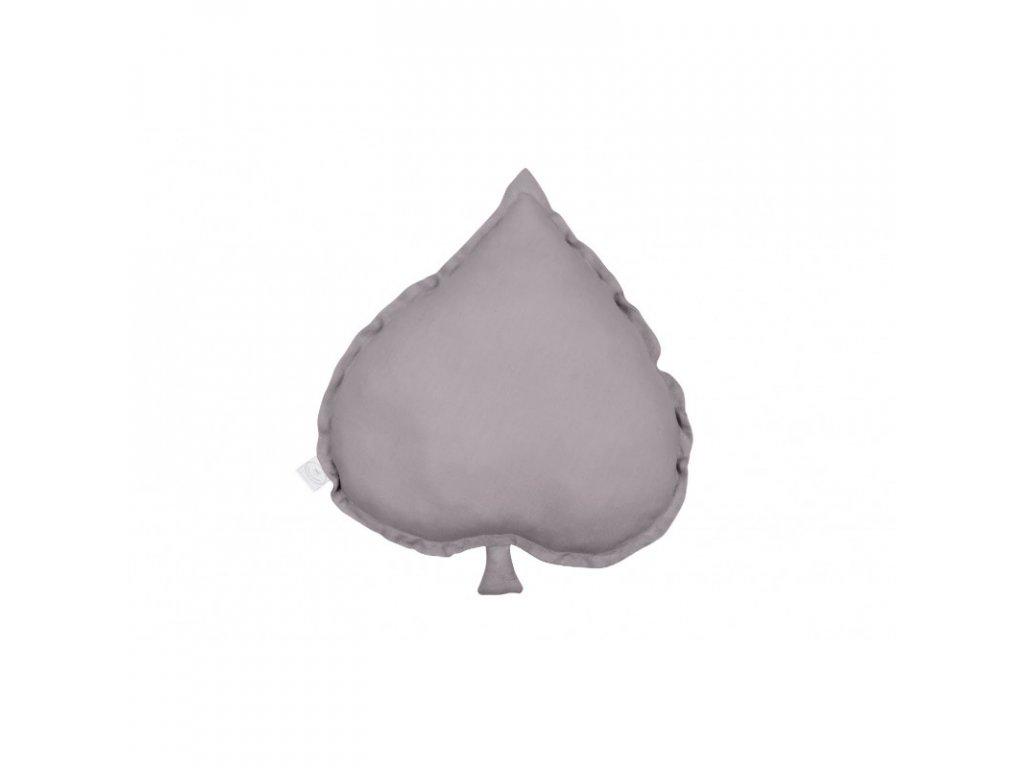 polstarek lneny list lipy seda shark 01