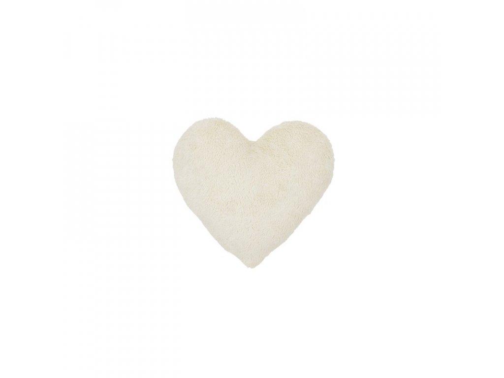 polstarek boho srdce vanilkova 01