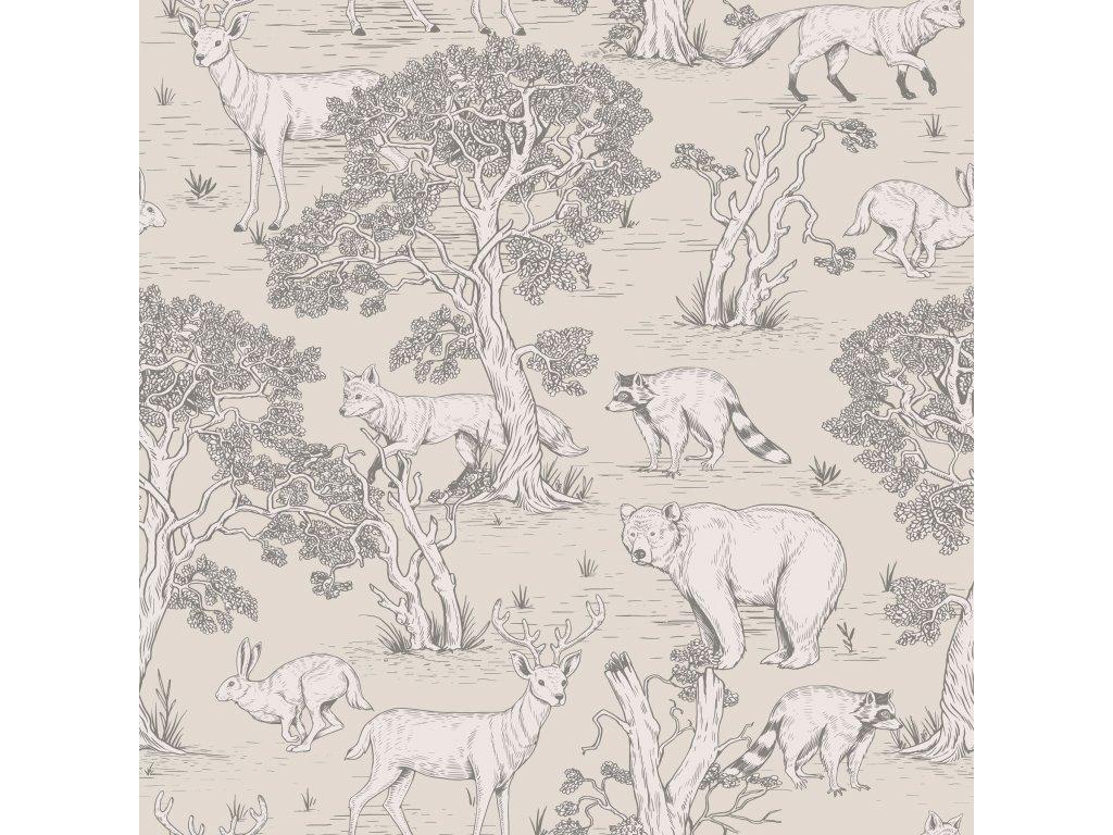 Animals Natural tapeta 001