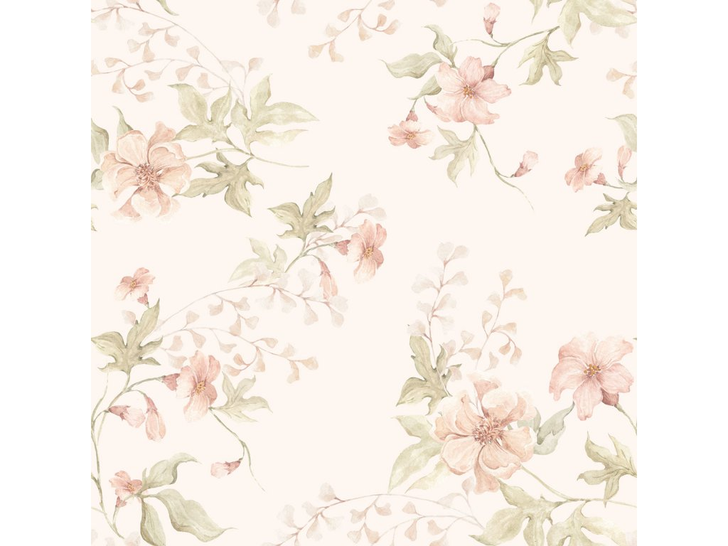 Garden of Imagination Wallpaper 001