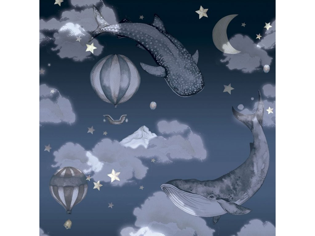 Night night wallpaper 001