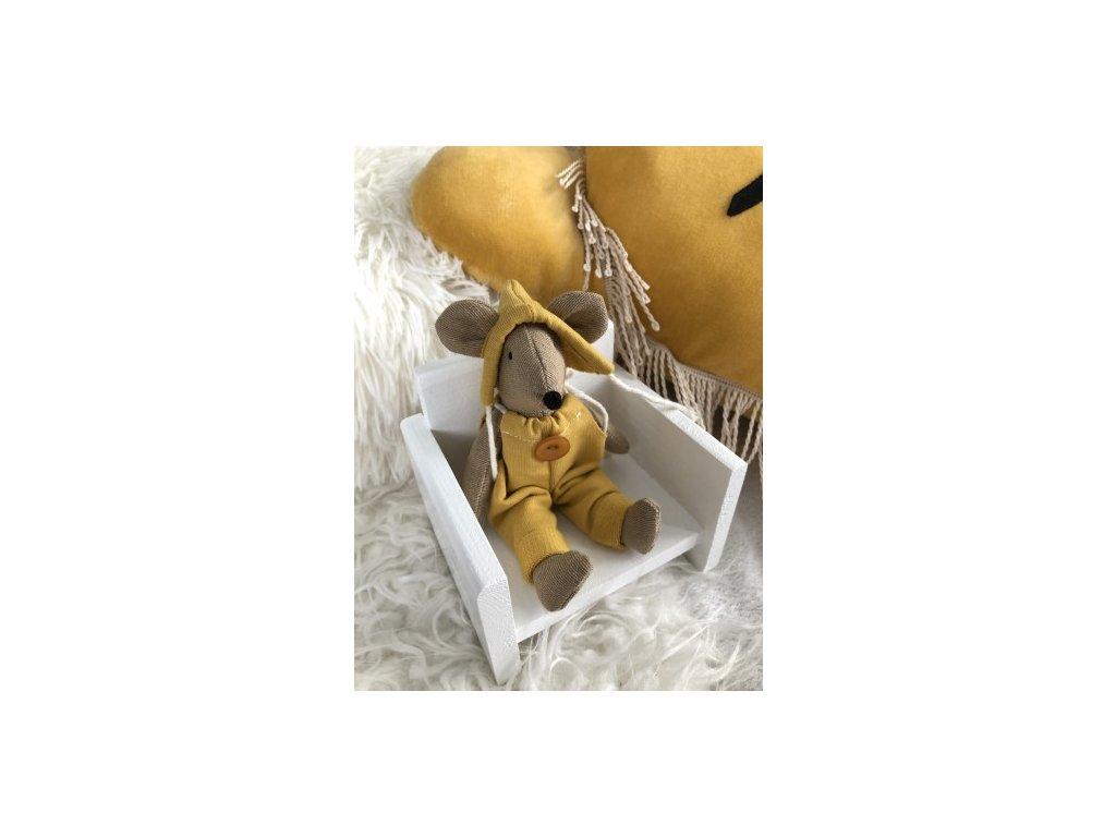hracka mini elistycie gambi 1