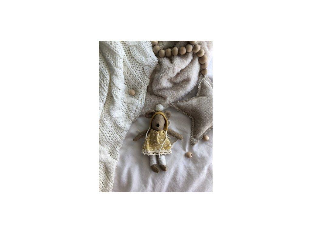 mini myska berta kralicek bruno 1