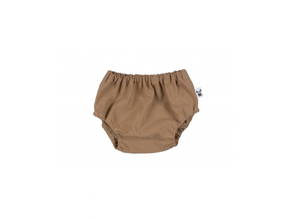 bloomers grey washed cotton