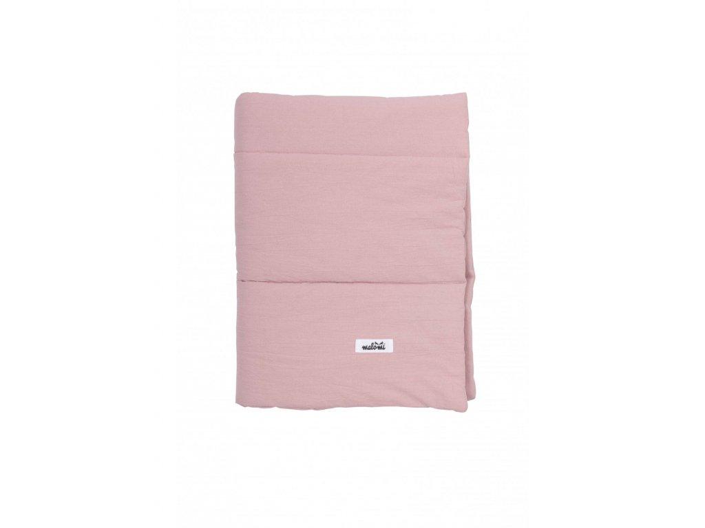 kolderka washed pink