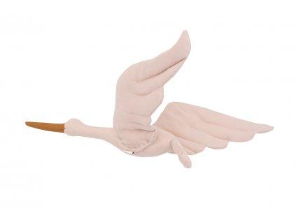 Stork linen pouder