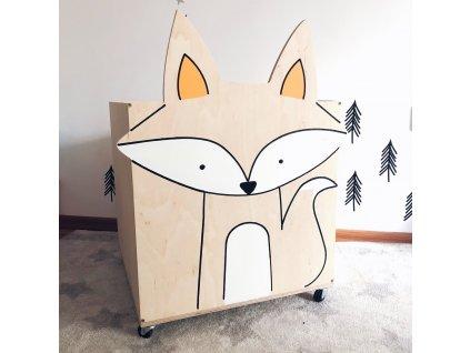 Box liška
