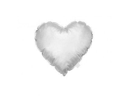 polstarek shiny srdce stribrna 01