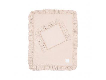 povleceni bavlnene s kanyrem s vyplni 50x60 bezova 01