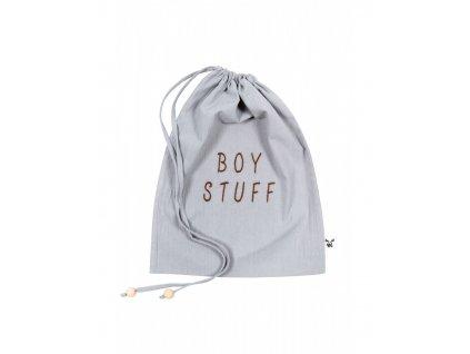 woreczek grey boy stuff