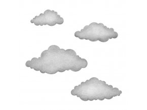 Cloudsgraphitegrey