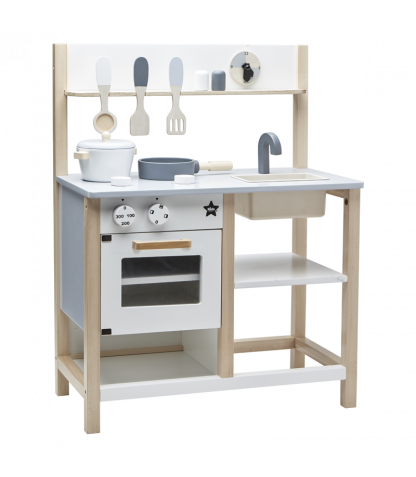 Kuchyňky, nádobí