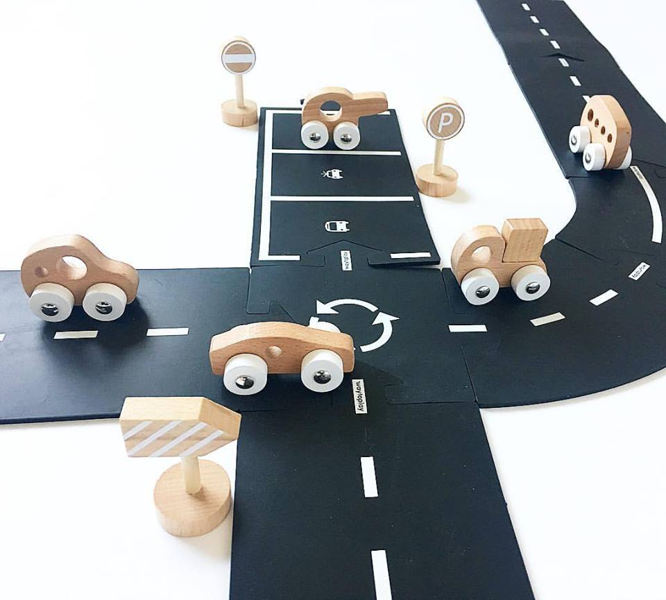 Autodráhy