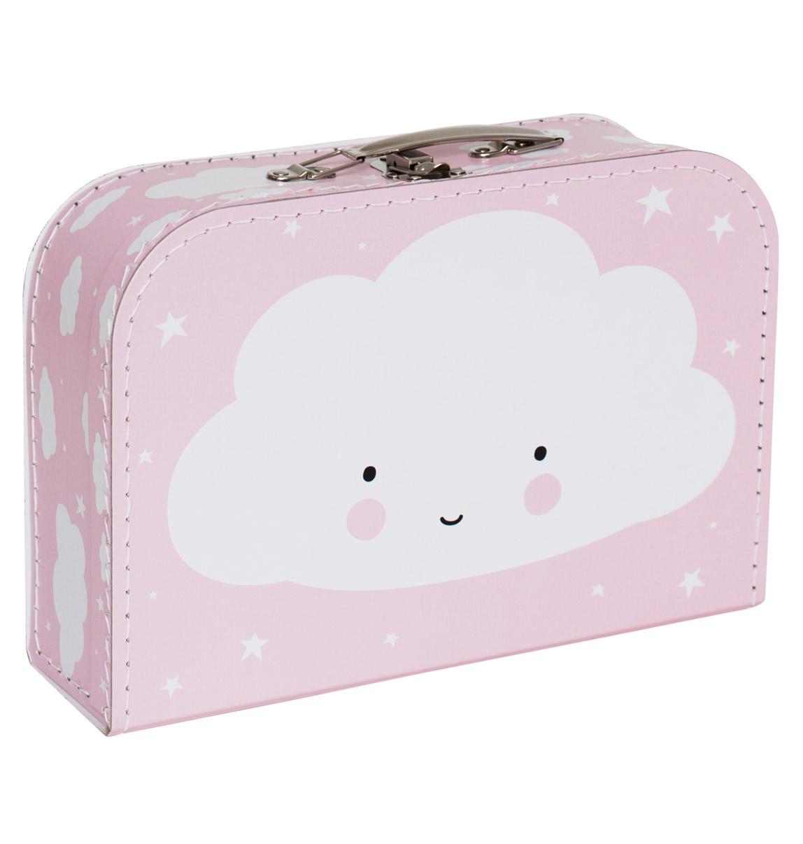 Úložné boxy, krabice, kufříky