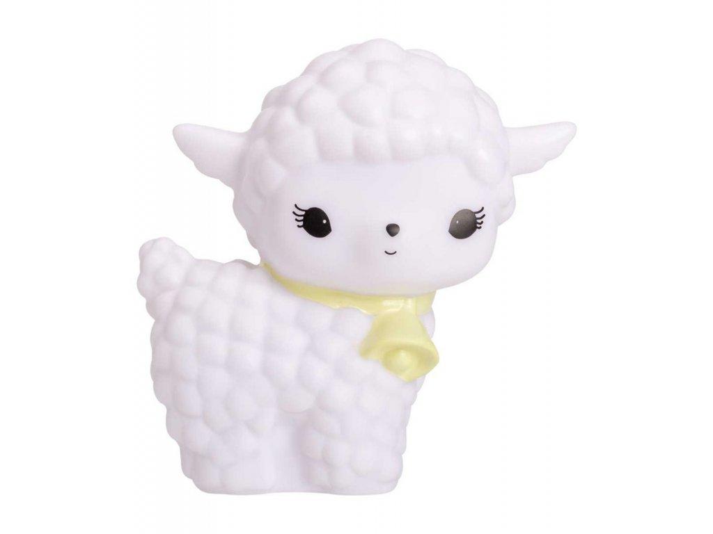 lllawh41 lr 1 little light lamb