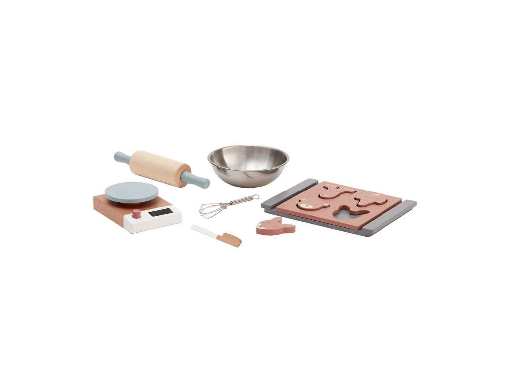 1000271 Baking Set Kid´s Bistro 1