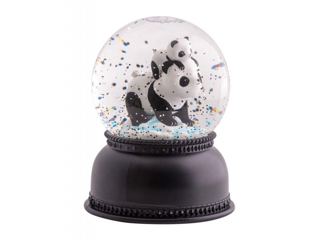 Sněžítko Panda