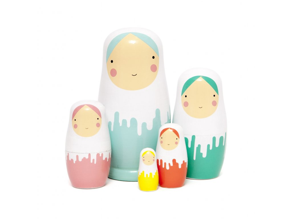 nd6 nesting doll dripped dolls 2