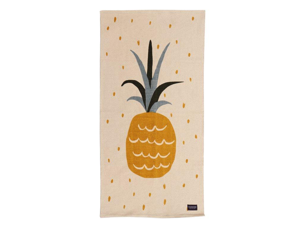 Roommate Pineapple rug(1003206)